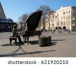 rubinstein from piotrkowska...   Shutterstock . vector #621920210