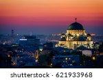 belgrade  serbia   april 10 ...   Shutterstock . vector #621933968