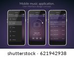 mobile music application...