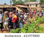 batoufam   cameroon   20.01... | Shutterstock . vector #621975800