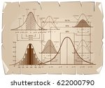 business and marketing concepts ... | Shutterstock .eps vector #622000790