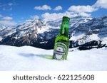 gryon  switzerland   9 march...   Shutterstock . vector #622125608