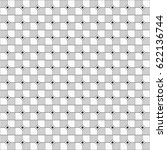 seamless geometric pattern of...   Shutterstock .eps vector #622136744