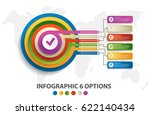 vector graphic design... | Shutterstock .eps vector #622140434