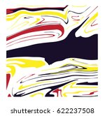abstract background. template... | Shutterstock .eps vector #622237508