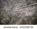 wood texture. natural  wooden... | Shutterstock . vector #622248734
