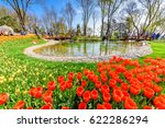 istanbul turkey  april 15 2017...   Shutterstock . vector #622286294