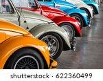 Retro Vintage Car Various...