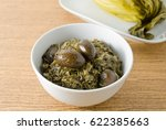 chinese traditional food ... | Shutterstock . vector #622385663
