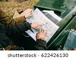 pribor  belarus   april 23 ... | Shutterstock . vector #622426130