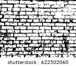 brick texture   background .... | Shutterstock .eps vector #622502060
