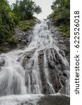 Small photo of sarika waterfall in Thailand