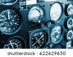 Cockpit Helicopter  ...