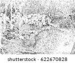 grunge vector texture.distress... | Shutterstock .eps vector #622670828