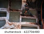 fes | Shutterstock . vector #622706480