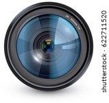 camera lens | Shutterstock .eps vector #622711520