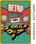 """retro party """"forever old""""... 