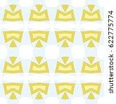 abstract geometric illustration....   Shutterstock .eps vector #622775774