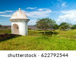 Small Tower At St. Joseph  Sao...