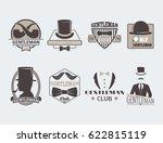 vintage style design hipster... | Shutterstock .eps vector #622815119