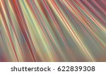 abstract background art with... | Shutterstock . vector #622839308