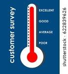 customer feedback | Shutterstock . vector #622839626