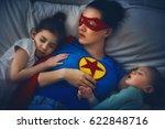 adorable little children girls...   Shutterstock . vector #622848716