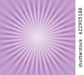 abstract soft purple violet... | Shutterstock .eps vector #622905188