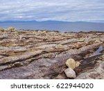 scotland coastline nature in...   Shutterstock . vector #622944020