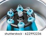 medical device centrifuge for... | Shutterstock . vector #622992236