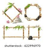 set of vector illustrations of... | Shutterstock .eps vector #622996970