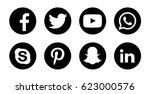 valencia  spain   march 20 ...   Shutterstock . vector #623000576