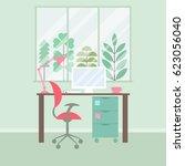 vector illustration of the...   Shutterstock .eps vector #623056040