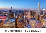 new york city skyline  usa | Shutterstock . vector #623103224