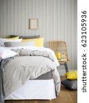 modern contemporary design.... | Shutterstock . vector #623105936