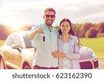 transport  road trip  travel ... | Shutterstock . vector #623162390