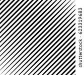 geometric pattern  slanted... | Shutterstock .eps vector #623319683