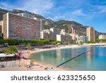 monaco  monte carlo   september ...   Shutterstock . vector #623325650