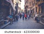 cairo  egypt  april 15  2017 ... | Shutterstock . vector #623330030