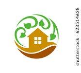 Beautiful House Logo