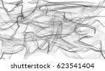 3d illustration of transparent...   Shutterstock . vector #623541404
