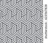 vector pattern. repeating... | Shutterstock .eps vector #623567828