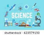 vector flat style design poster ...   Shutterstock .eps vector #623579150