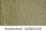 yellow wall texture   Shutterstock . vector #623631143