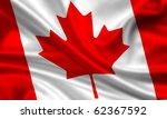 Fahne Flagge Kanada