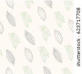 vector illustration. line... | Shutterstock .eps vector #623717708