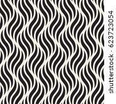 seamless ripple pattern.... | Shutterstock .eps vector #623723054