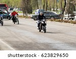 shymkent  kazakhstan   march 15 ... | Shutterstock . vector #623829650