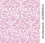 wallpaper in the style of... | Shutterstock .eps vector #624009314