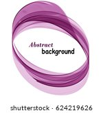 abstract background with purple ...   Shutterstock .eps vector #624219626